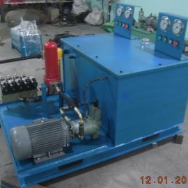 上海液压油缸实验台