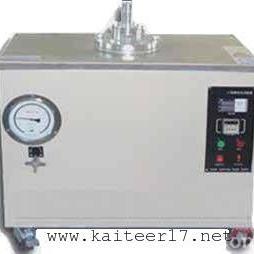 GB/T2951.12-2008氧弹老化试验箱