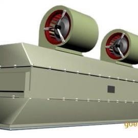武城工厂专用离心式空气幕