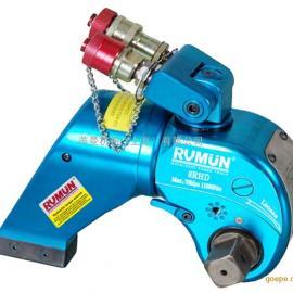 电动液压扳手,液压扳手,核电站专用液压扳手,阀门厂液压扳手