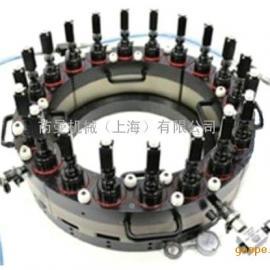 一体式液压螺栓拉伸器,进口一体式拉伸器,环形整体式拉伸器