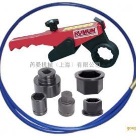 高强度套筒,液压扳手专用套筒,高压油管,快速接头,进口套筒