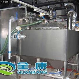 餐厅油水分离器
