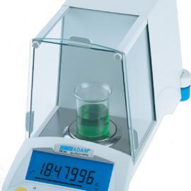 PWC124内校型万分之一0.1mg电子天平报价