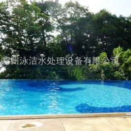 室内外泳池水处理设备 温泉水处理设备 新型全自动水处理设备
