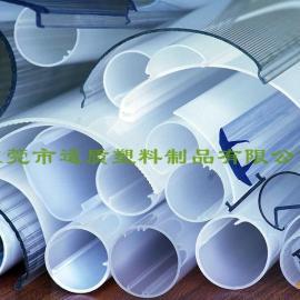 PC异形材供应商,PC异形材最新报价