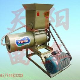 红薯淀粉机,磨浆分离机