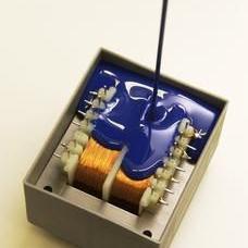 蓝色环氧灌封胶,柔韧性耐冷热冲击