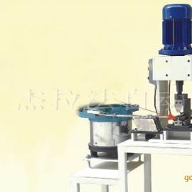 振动盘散装端子机,散料端子机价格,单粒打端子机