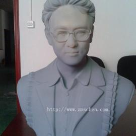 供应3D打印、激光快速成型、人像手板模型*制作