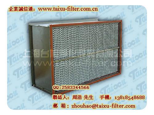 江苏耐高温空气过滤器,上海400度过滤器,浙江