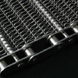 南昌市环形网带 316高级材质网带 金属丝网带