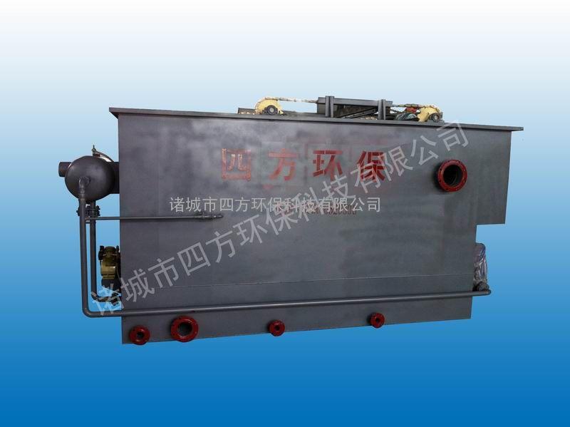 环保高效小型水处理设备