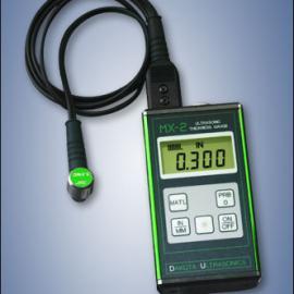 达科他超声波精密管壁厚度测厚仪MX-2
