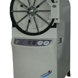 数显三申卧式圆形高压蒸汽灭菌器YX600W型