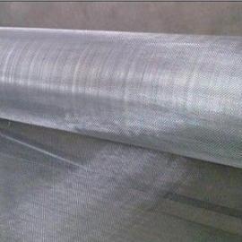 不锈钢筛网布 不锈钢编织过滤网布 高目不锈钢网厂家直销
