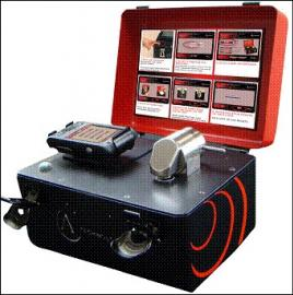 ZX-I型便携式油液监测红外光谱仪