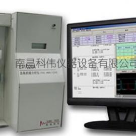 江西南昌总有机碳测定仪南昌科伟仪器