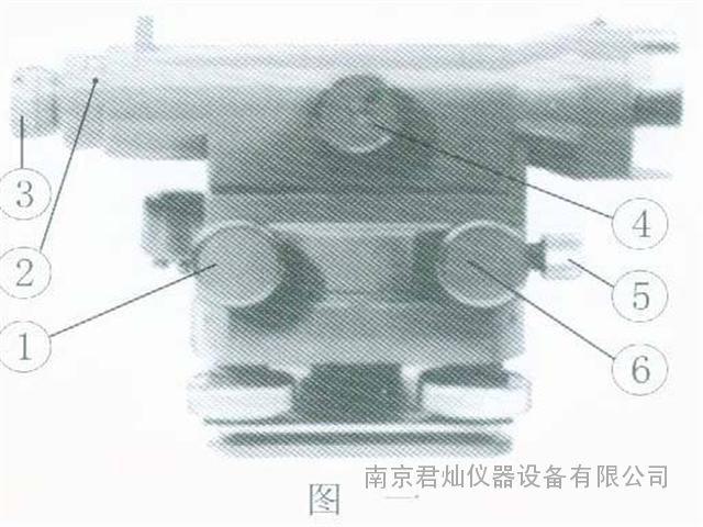 ds3光学水准仪〔微倾式〕
