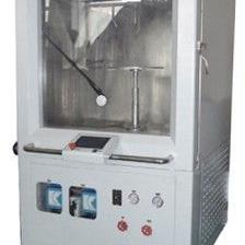 上海仪祥IPX9K高温高压喷水试验箱