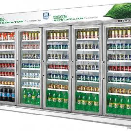 SG35L6FA商用冰箱展示柜 饮料冷藏柜 水果保鲜柜