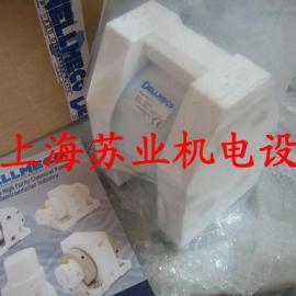 DELLMECO隔膜泵DELLMECO泵中国总代理