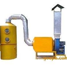 工业除臭设备生产厂家