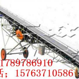 皮带输送机价格  小型皮带输送机  厂家出售z6