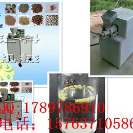 小型膨化机  厂家出售膨化机 厂家直销饲料加工设备z6