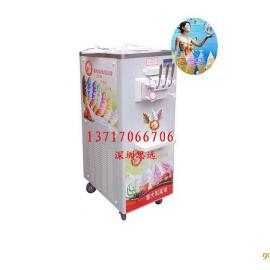 冰淇淋机 深圳冰激凌机 东莞冰淇机