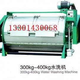 通江高级面料水洗设备