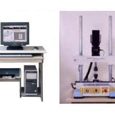 WAW-5电液伺服砂浆疲劳试验机