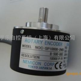 内密控NEMICON编码器NOE-50-2MD-C/A带航空插头或直出线