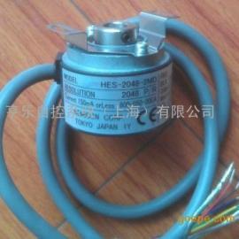 日本内密控编码器HES-01-2MD