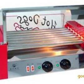 热狗机 深圳热狗机 烤香肠机