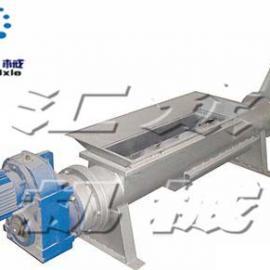 螺旋输送机、螺旋输送压榨机,可按客户要求制作77