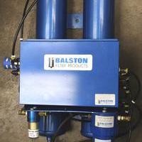 Balston氢气发生器