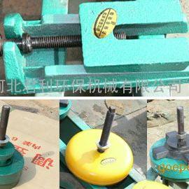 垫铁的特性及使用方法