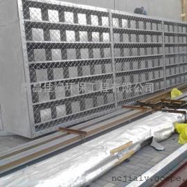 矩阵消声器,风机消声器,江西消声器公司