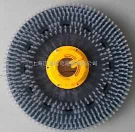 洗地机配件_百洁垫针座_针盘_洗地机耗材