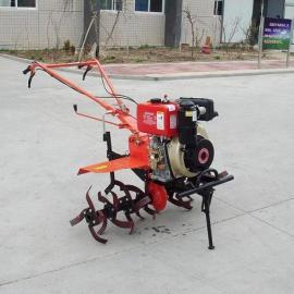 微耕机 小型微耕机 田园管家 小型旋耕机 松土施肥机 小型微耕机