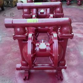 广州隔膜泵