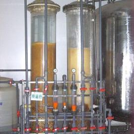 有机玻璃离子交换设备,透明离子交换柱