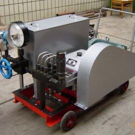 超高压电动泵 试压泵报价 参数 批发