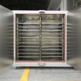 200度热风循环烘箱,汽车悬挂物件环氧粉末涂料固化专用大型定制&