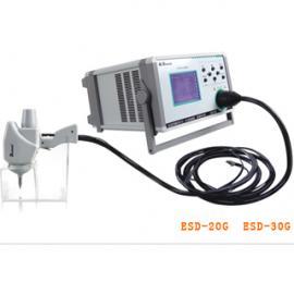 智能型静电放电发生器