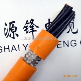 广州PUR拖链电缆 聚氨酯电缆 PUR电缆批发 厂家直销