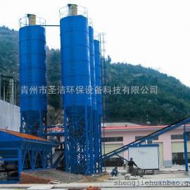 环保污泥固化处理设备
