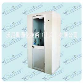 天津双人双吹风淋室检测,苏州新力风淋室