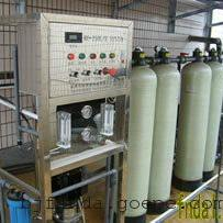 北京化工业高纯水设备/反渗透设备